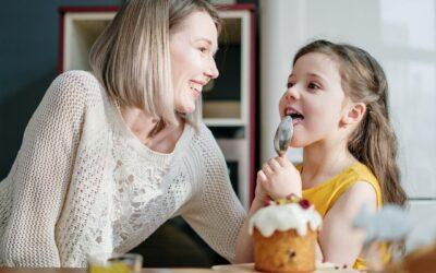 5 receitas para fazer em casa com as crianças