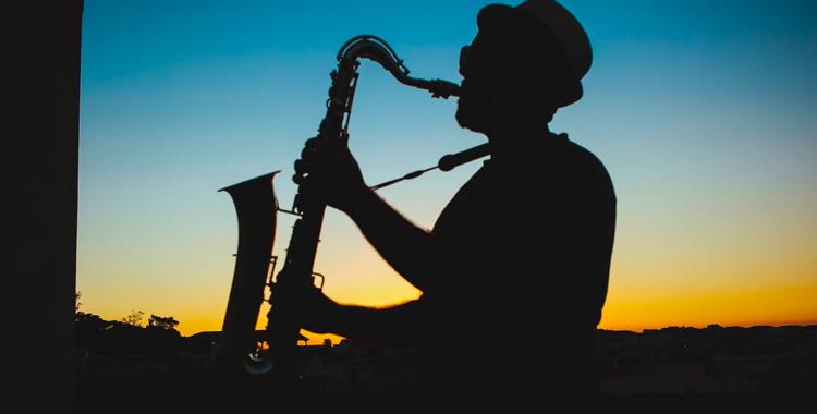 Casual Jazz playist