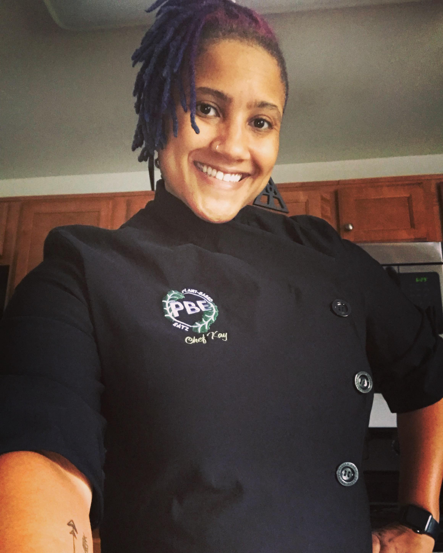 Chef Kay