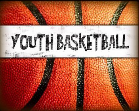 7th Grade Boys Basketball League