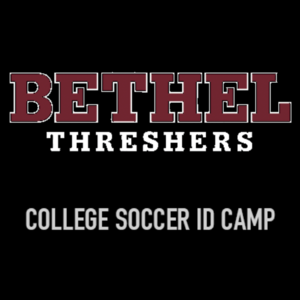 Bethel Soccer I.D. Camp