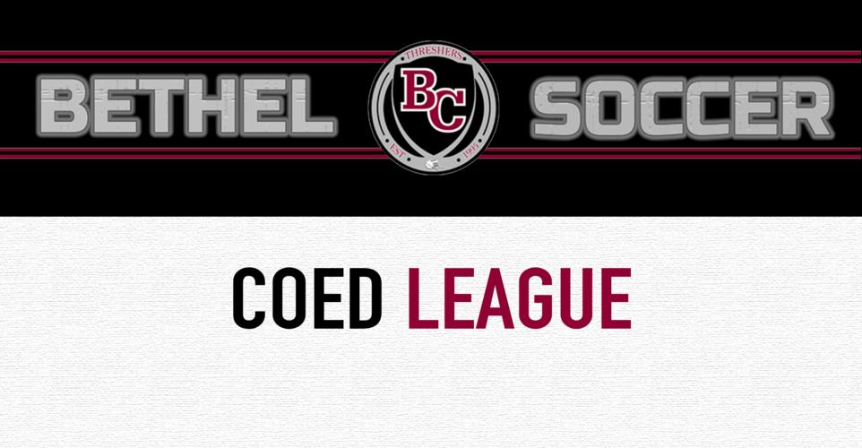 Bethel Summer Coed League