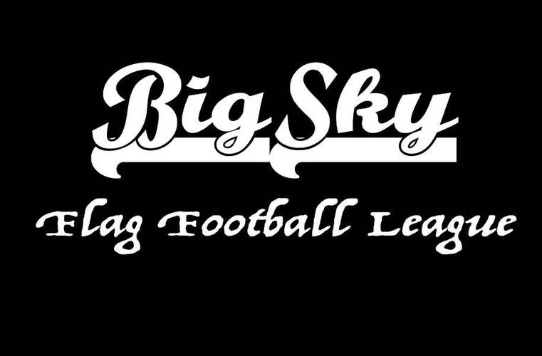 Big Sky Flag Football 2018
