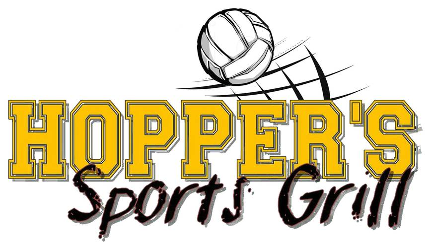 2018 Hopper's EOS 3 6s Volleyball Tournament - OCTOBER 13
