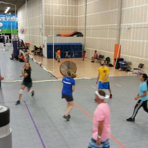 Session 6 '18 - Denver Thursday Recreational Volleyball Coed 6's