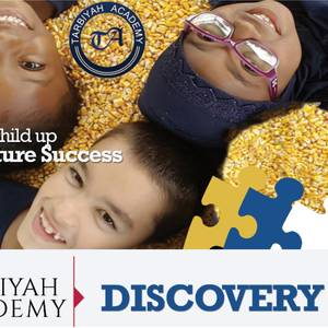 Discovery Day: Thursday, April 25, 2019