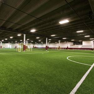Session 1 '19 - Aurora Sunday Night Indoor Soccer Coed 5v5