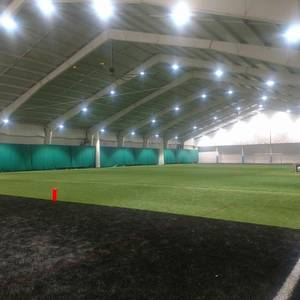 GDFFL Winter Indoor League