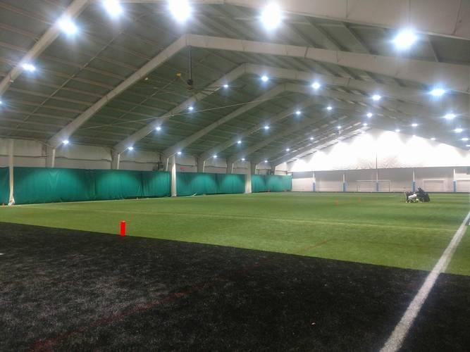 GDFFL Winter Indoor League