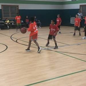5th Grade U Winter Basketball League