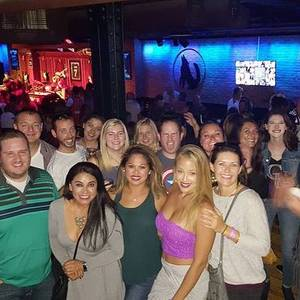 FALL SOCIAL - Howl at the Moon Night (FREE)