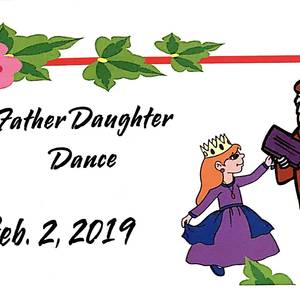 Father / Daughter Dance