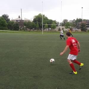 Session 1 '19 - Stapleton Monday Night Soccer Men's 11v11