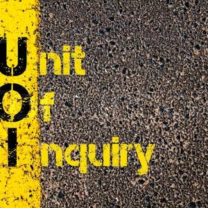 The Unit of Inquiry