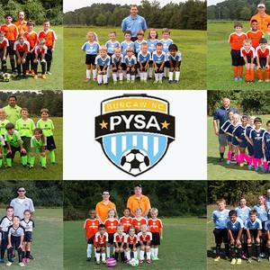 PYSA U10 Soccer (birth year 2010 and 2011)