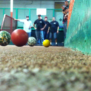 Waterloo Men's Winter 2019 Bocce Registration