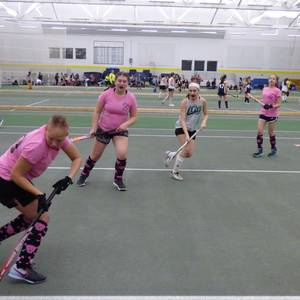 Smith College Field Hockey Tournament