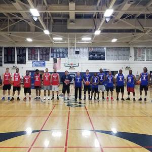 March Madness Pro-Am Basketball Tournament (Men & Women)