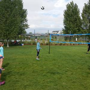 Session 2 '19 - Stapleton Friday Recreational Volleyball Coed 6's