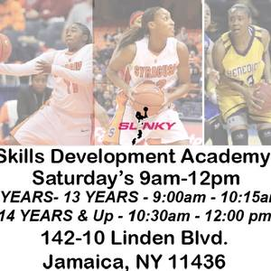 Basketball Skills Development Academy