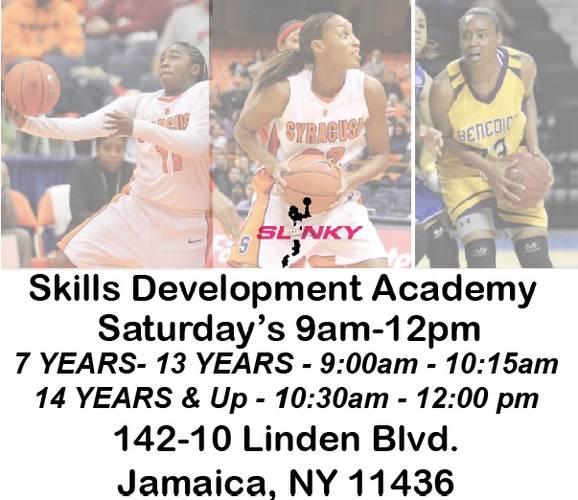 Basketball Skills Development Academy