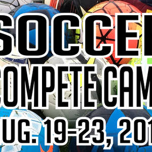 REIL Athletics Soccer Compete Camp