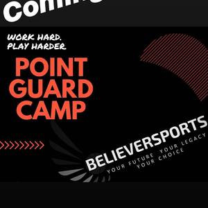 Point Guard Camp