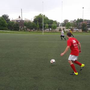 Session 3 '19 - DSGP Wednesday Night Soccer Intermediate Mens 11v11
