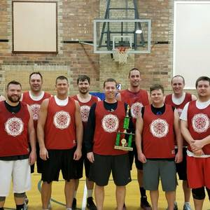 Basketball Tournament Registration