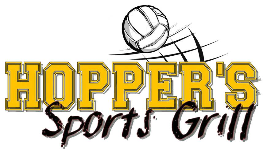 2019 Hopper's EOS 1 Volleyball Tournament - MAY 18