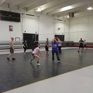 Session 4 '19 - Wheat Ridge Tuesday Recreational Volleyball Coed 6's