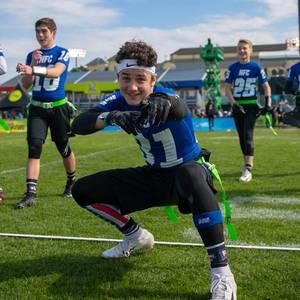 Combine 8/24 NFL FlagFootball League-Twin Falls
