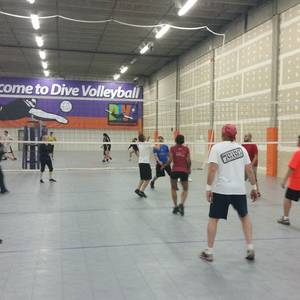 Session 5 '19 - Denver Tuesday Intermediate Volleyball Coed 6's