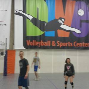 Session 5 '19 - Denver Tuesday Recreational Volleyball Coed 6's