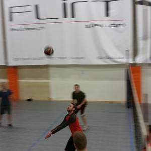Session 5 '19 - Denver Tuesday Advanced Volleyball Coed 6's
