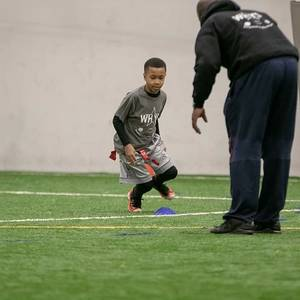 Flag Football Training/Games