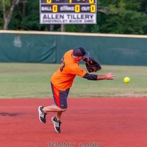 Softball League Registration