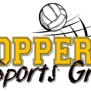 2019 Hopper's EOS 3 Volleyball Tournament - OCTOBER 12