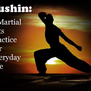 Martial Arts (Mushin) – Boys Only