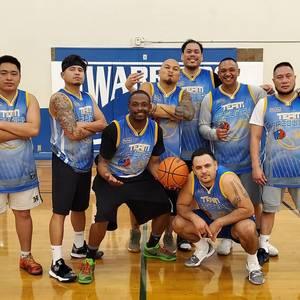 Wednesday Night Winter Corporate Basketball League