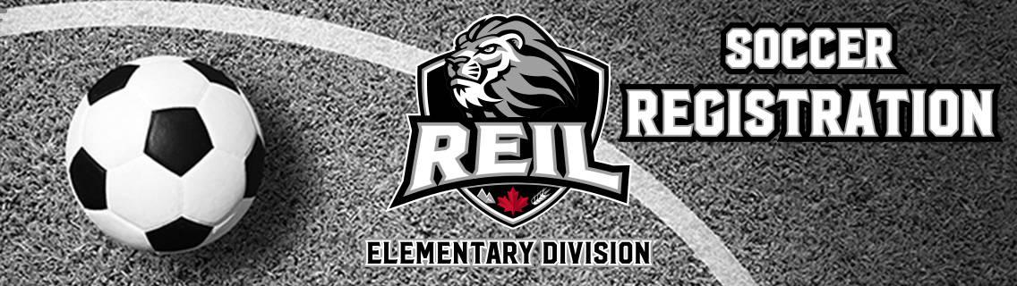 REIL Grade 4/5 Indoor Soccer 2019