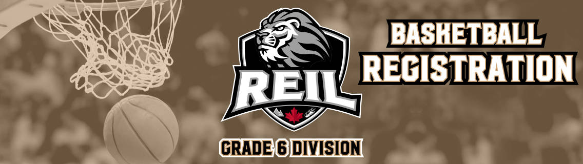 REIL Grade 6 Basketball 2019