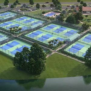 2020 Treasure Coast Pickleball League