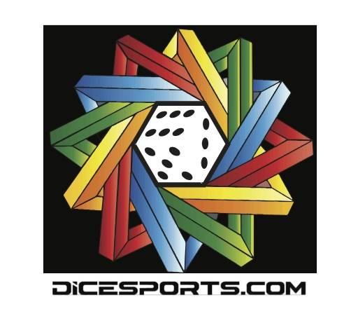 Dice Sports Soccer World Cup
