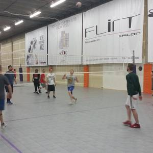 Session 6 '19 - Denver Tuesday Advanced Volleyball Coed 6's
