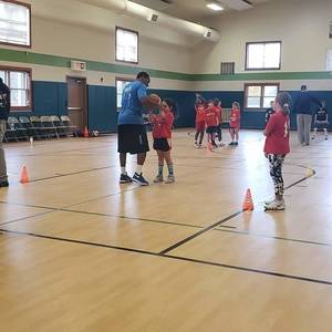 Basketball Skills Training/Games