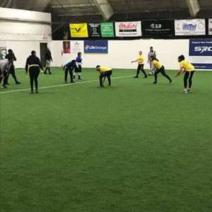 Women Flag Football League