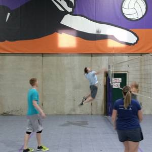 Session 1 '20 - Denver Tuesday Advanced Volleyball Coed 6's