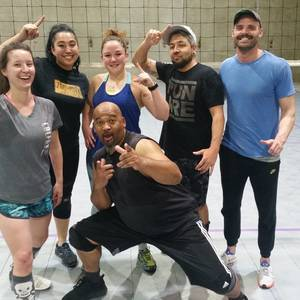 Session 1 '20 - Denver Thursday Recreational Volleyball Coed 6's