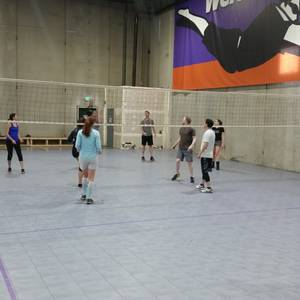Session 1 '20 - Denver Thursday Interm. / Advanced Volleyball Coed 4's